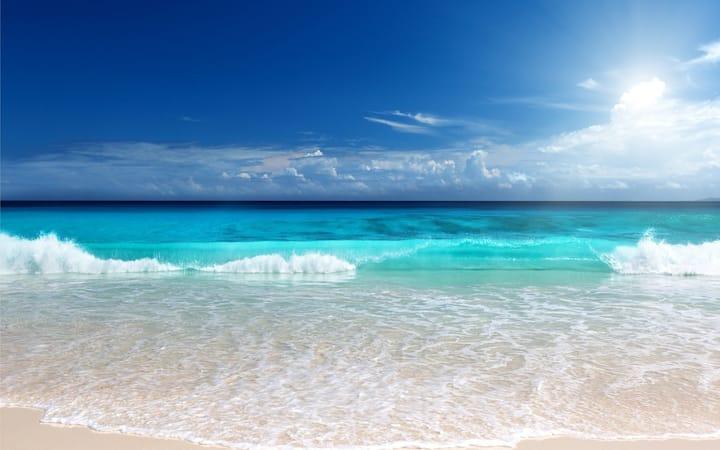 El Diamante del Mar- Private  Paradise