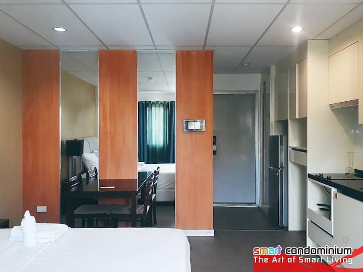 Smart Condominium Studio A