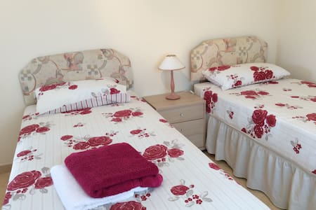 The lodges - Elche - Bed & Breakfast