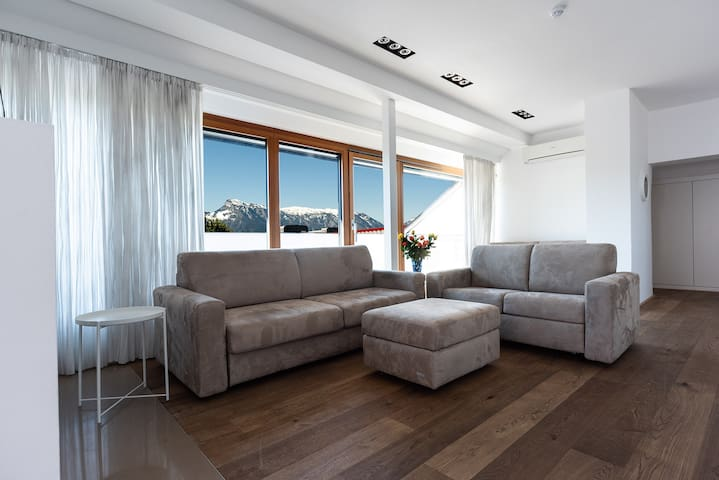 Family Apartment Amedeo Zotti Residence