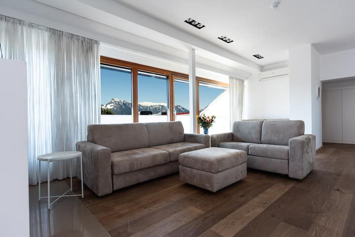 Family Apartment Amedeo Zotti Residence