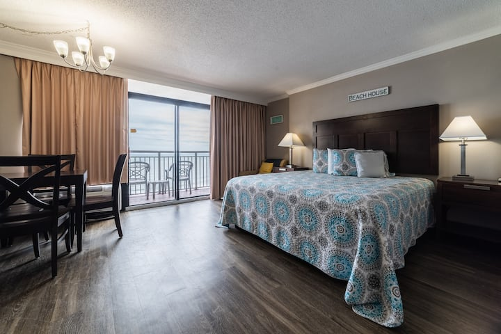 10th Floor - Caravelle Resort Oceanfront