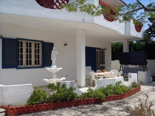 Villa Punta Prosciutto - Porto Cesareo