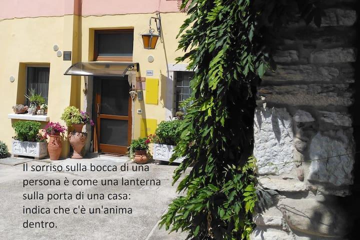 B&B Casa Iole: Garda Lake, Terme Aquardens, Verona