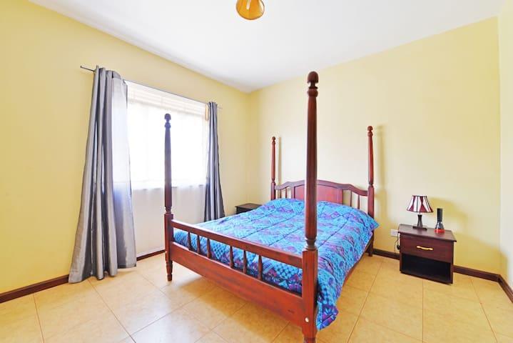 Garden Court Apartment #5 - Kampala - Serviced apartment