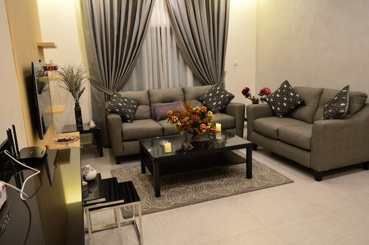 Apartments Tailored to Your Highest Standards Here