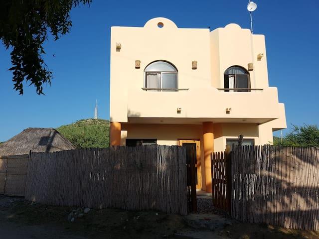 Buenavista Casa Nieves