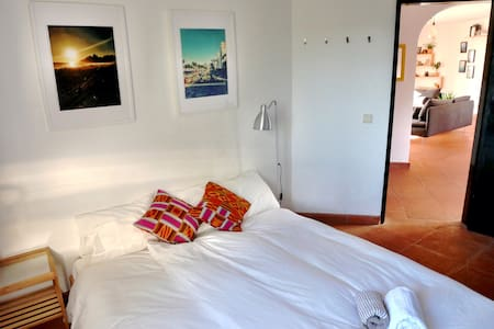 room can be with full size bed or two single beds