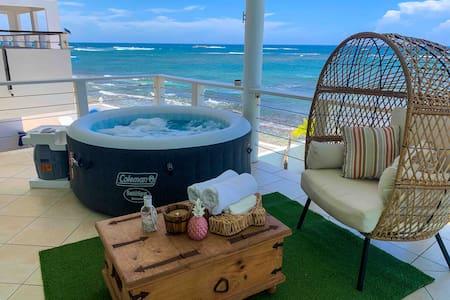 Paradise Beach House