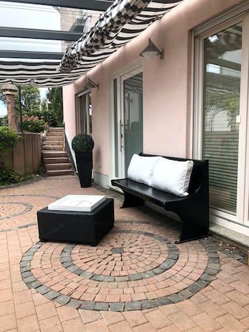 Haus Jäger
