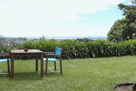 PAPAMOA COUNTRY COTTAGE - Papamoa