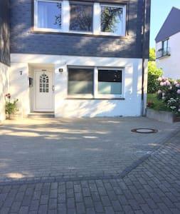 Privatzimmer Gevelsberg