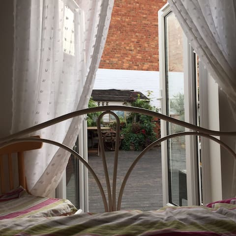 Private & Cosy Double Ensuite, Central Northampton