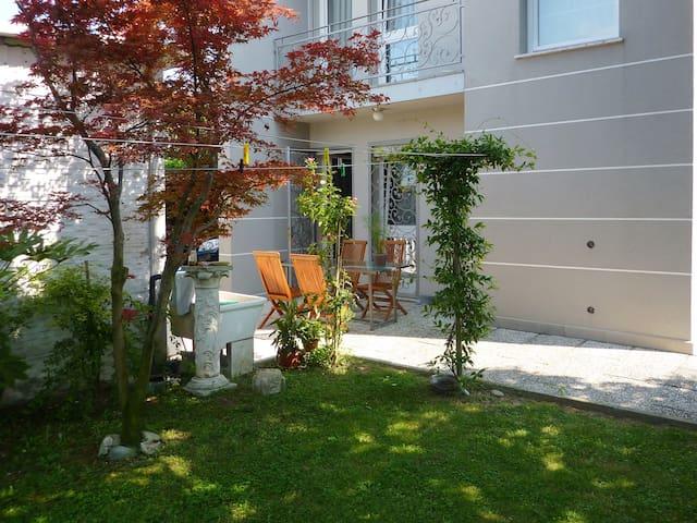 Casa Giulia appartamento indipendente