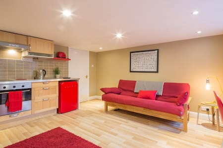 Beautiful one bed apartment @ heart of Cambridge - Cambridge - Appartement