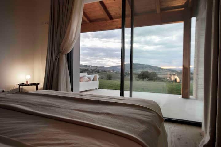 La Maggiolina Country House - Leccino