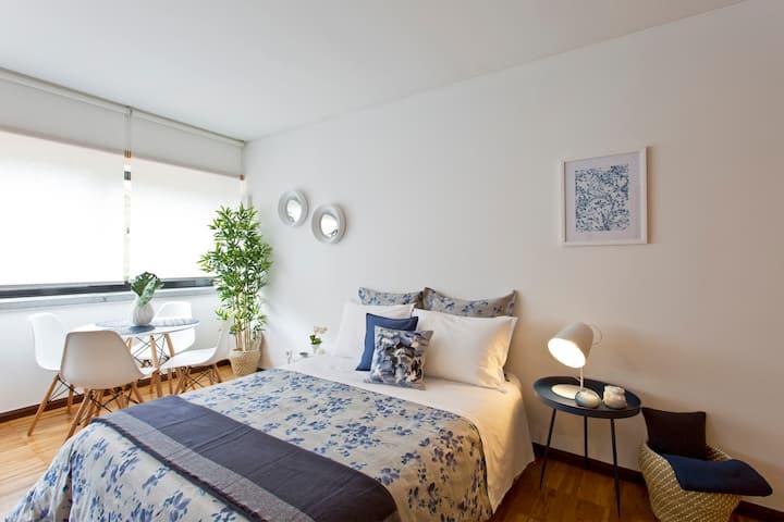 Sereia Garden Apartments
