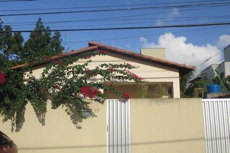 Maria's house - Parnamirim