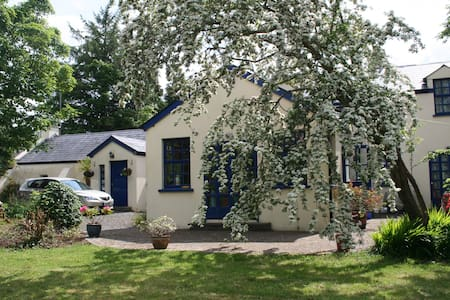 Large quiet traditional cottage - Hazelwood