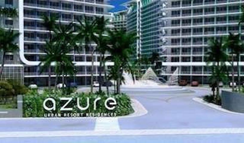 Azure Urban Resorts Residences - PH - Condominium