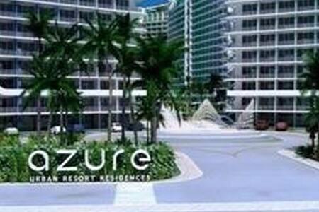 Azure Urban Resorts Residences