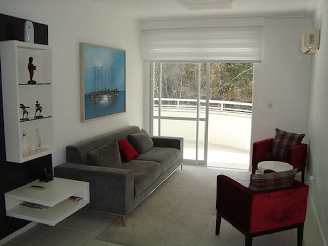 Beautiful apartament in Floripa - Saco Grande