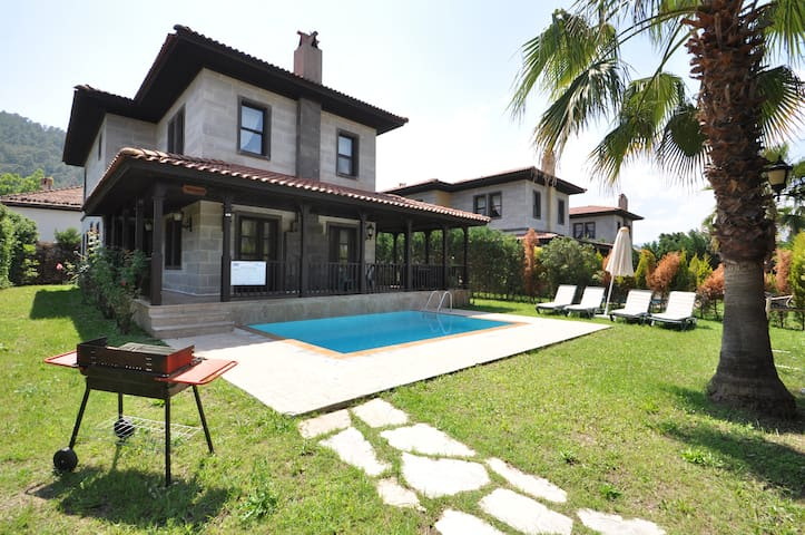 Villa Sedir-7