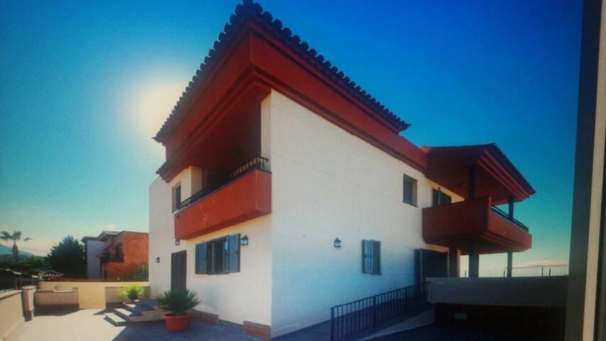 Elegant private villa - Adeje - House