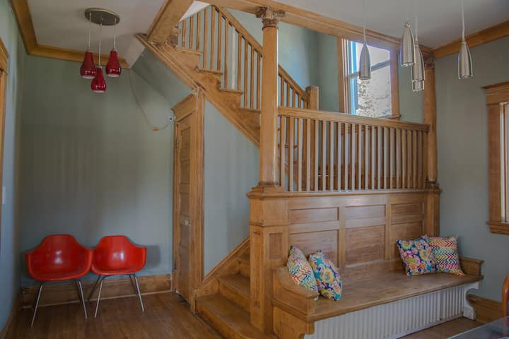 Honeycomb Hostel | Shared accommodation