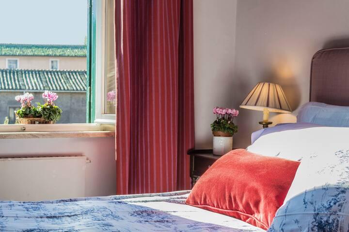 Genovesi Suite - Trastevere