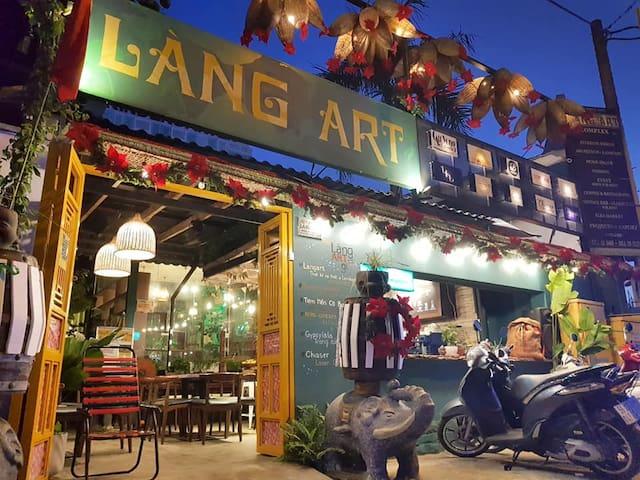 Charming Art Villa in Heart of Thao Dien, Saigon