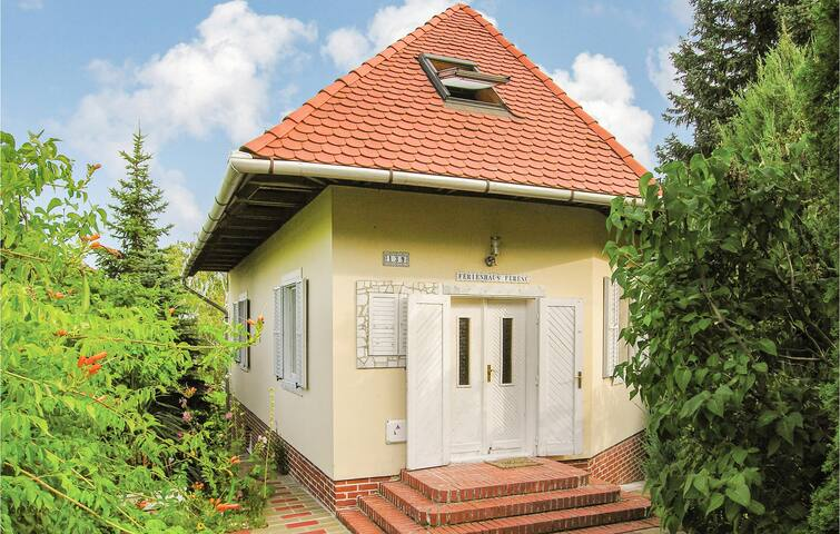 Holiday cottage with 3 bedrooms on 80m² in Balatongyörök