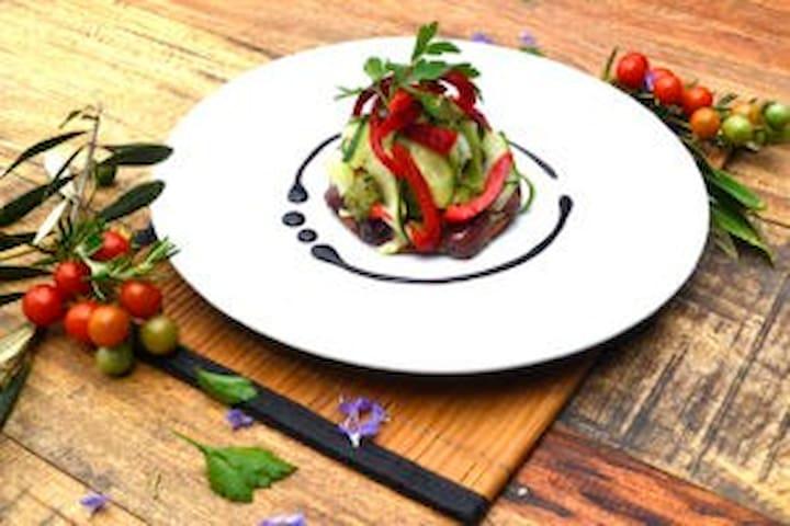 Wilderness/Sedgefield restaurants