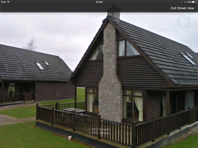 Coming soon-Portumna-lodge for 10-forest/lake - Portumna - Rumah