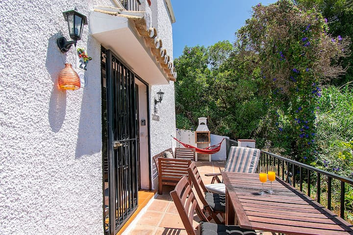 ★Casa Christabel 1BD  2/4 walk to beach/shops★