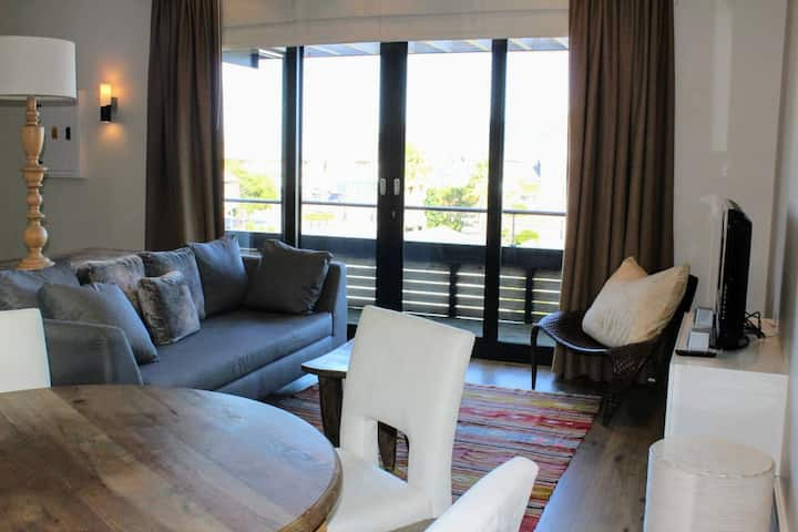 NEW LISTING-APARTMENT 205 THE GALLERY AT REX HOTEL