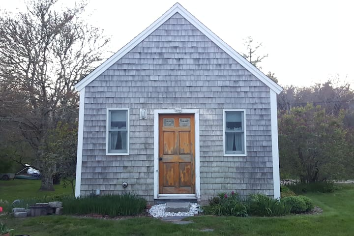 The Salt Pond Cottage