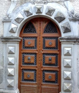 Palazzo Trifilio