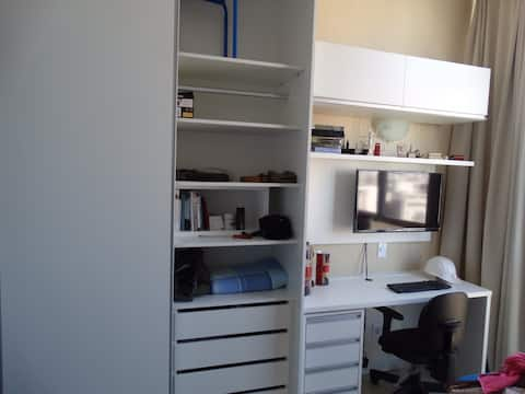 Great kitchenette - BH DOWNTOWN