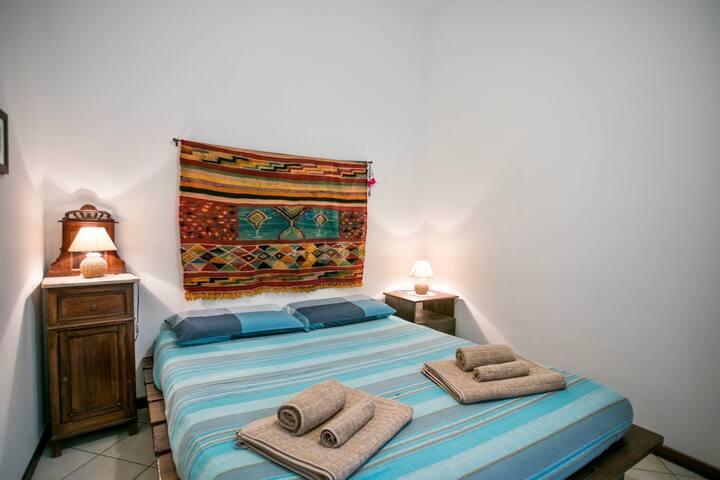 Bedroom in ground floor