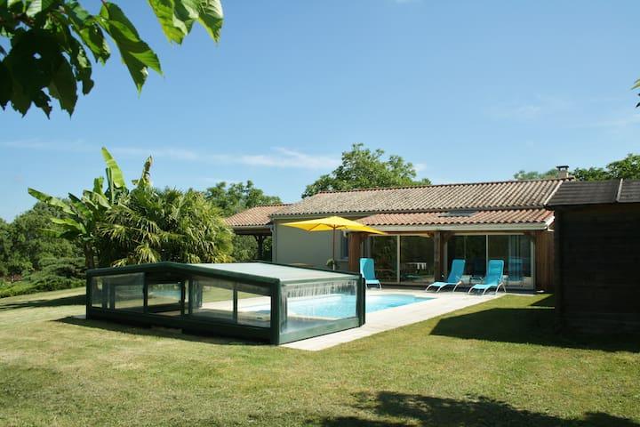 villa miel - Grives - Villa