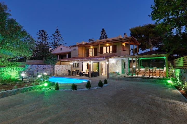 Villa Feronia - Hersonissos