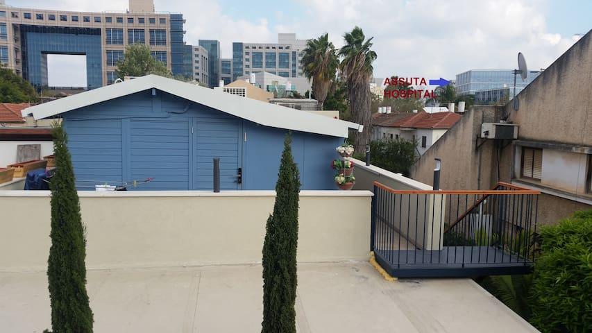 Your Penthouse near Assuta Tel Aviv