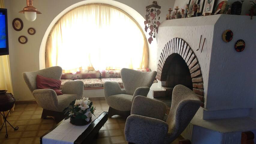 Casa en Los Reyunos