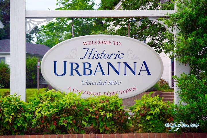 Urbanna Vacation Station