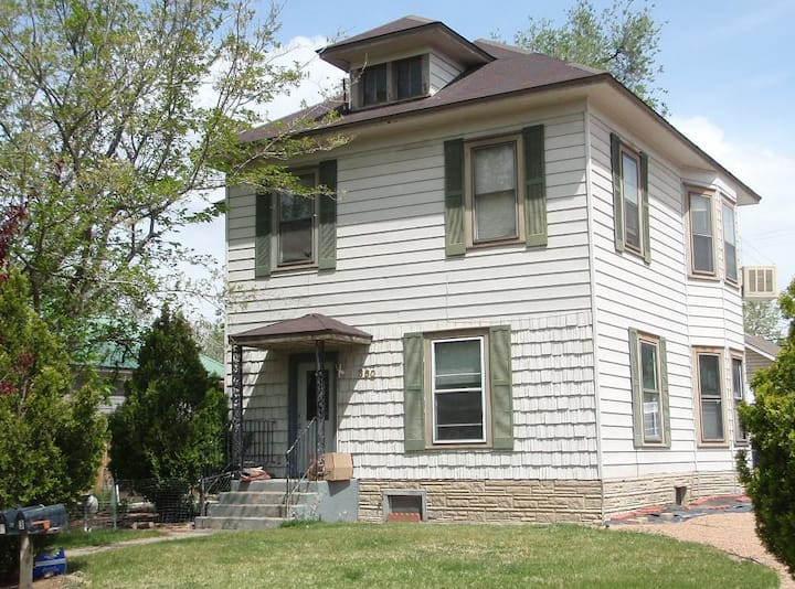 Super Location in Downtown Grand Junction!