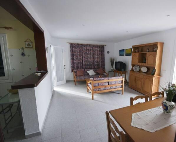 Apartamento en Cala Galdana - Cala Galdana - Apartamento