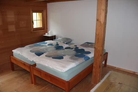 Privateroom in Grabs