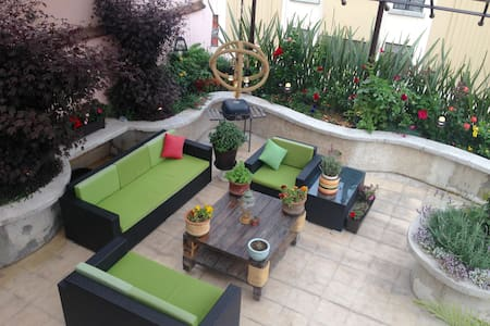 The Top 20 Lofts for Rent in Chiconcuac de Juárez - Airbnb, State ...