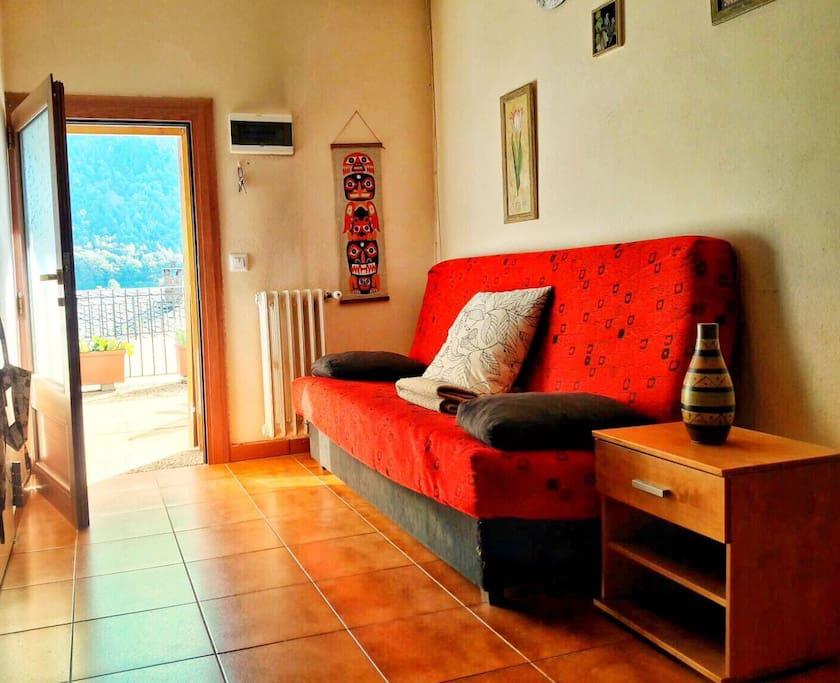 Apartamento tranquilo vistas andorra la vella in laws for rent in andorra la vella andorra - Andorra la vella apartamentos ...